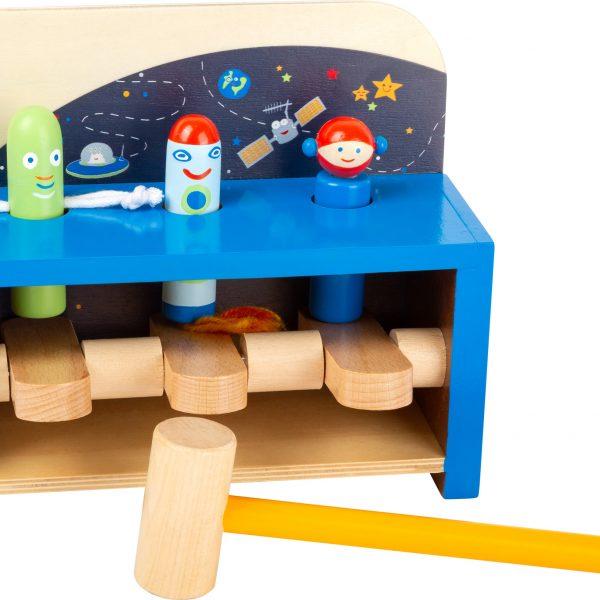 Vesmírné hračky