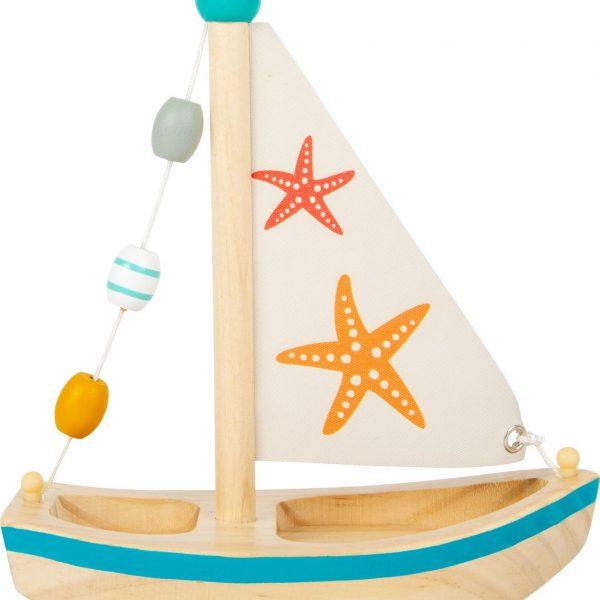 Dřevěné lodě